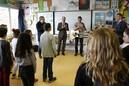 École rurale : rencontres à Chaniers