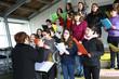 Devoirs faits : déplacement au Collège la Fontaine dans l'académie de Poitiers