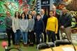 Visite d'un collège innovant en Charente-Maritime