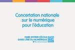 concertation numerique