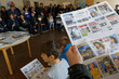 Lancement de la 26e semaine de la presse et des médias dans l'École