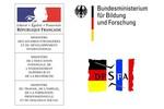 Logos échanges franco-allemands