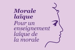 Morale laque : pour un enseignement laque de la morale