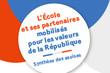 Mobilisés pour les valeurs de la République à l'École : des actions volontaristes après les Assises de l'École et de ses partenaires