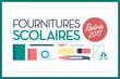 Liste des fournitures scolaires pour la rentrée 2017