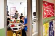La mise en œuvre de la réforme des rythmes scolaires à la rentrée 2014