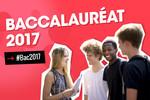 Baccalauréat 2017 dossier de presse