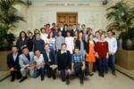 Olympiades de mathématiques - lauréats 2016