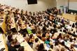 Rentrée 2016 : Najat Vallaud-Belkacem rencontre les nouveaux professeurs stagiaires de l'académie de Créteil