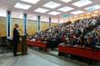 Jean-Michel Blanquer à la rencontre des inspecteurs de l'Éducation nationale