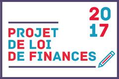 Projet de loi de finances 2017