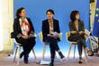 Semaine de la démocratie scolaire : rencontre avec les associations de parents d'élèves et de chefs d'entreprise