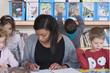 Lancement de la consultation nationale sur le socle commun de connaissances, de compétences et de culture et le projet de programme de l'école maternelle
