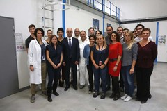 Visite du campus Henri Fabre-Industrie du futur
