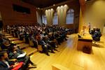 """Le """"Campus de l'innovation pour les lycées"""" lancé en présence de 150 lycéens"""