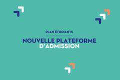 Plateforme d'admission dans l'enseignement supérieur : nouvelle formule, nouveau nom
