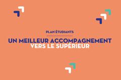 Plan Étudiants : informations pratiques pour les familles