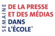 Semaine de la presse et des médias dans l'École : des collégiens interviewent Jean-Michel Blanquer