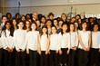Une chorale dans chaque école et dans chaque collège à l'horizon 2019