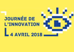Participez à la Journée nationale de l'innovation 2018 en votant !