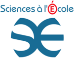 Logo Sciences à l'Ecole