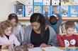 Participez à la consultation sur les programmes de l'école élémentaire et du...
