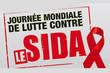 Le ministère de l'Éducation nationale, de l'Enseignement supérieur et de la Recherche mobilisé pour la 29e journée mondiale de lutte contre le SIDA