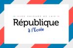 valeurs de la République à l'école