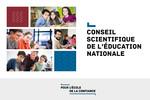 Conseil scientifique de l'Éducation nationale