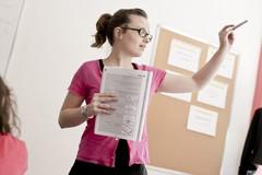 De nouvelles modalités d'évaluation et de titularisation des enseignants...