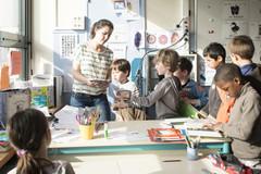 Concours externe supplémentaire de recrutement de professeurs des écoles dans...