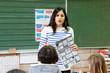 Le référentiel de compétences des métiers du professorat et de l'éducation