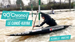 90 secondes chrono canoë kayak