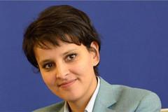 Nomination de Najat Vallaud-Belkacem