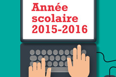 Année scolaire 2015-2016