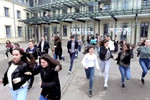 Lip dub college Jules ferry