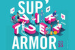 Salon Sup'armor 2020