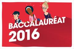 Baccalauréat 2016
