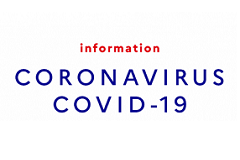 Informations relatives au COVID-19