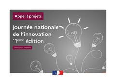 11e édition de la Journée nationale de l'innovation