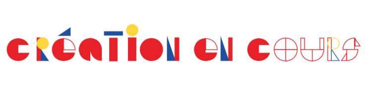 Création en cours - logo