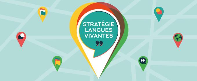 Stratégie langues vivantes