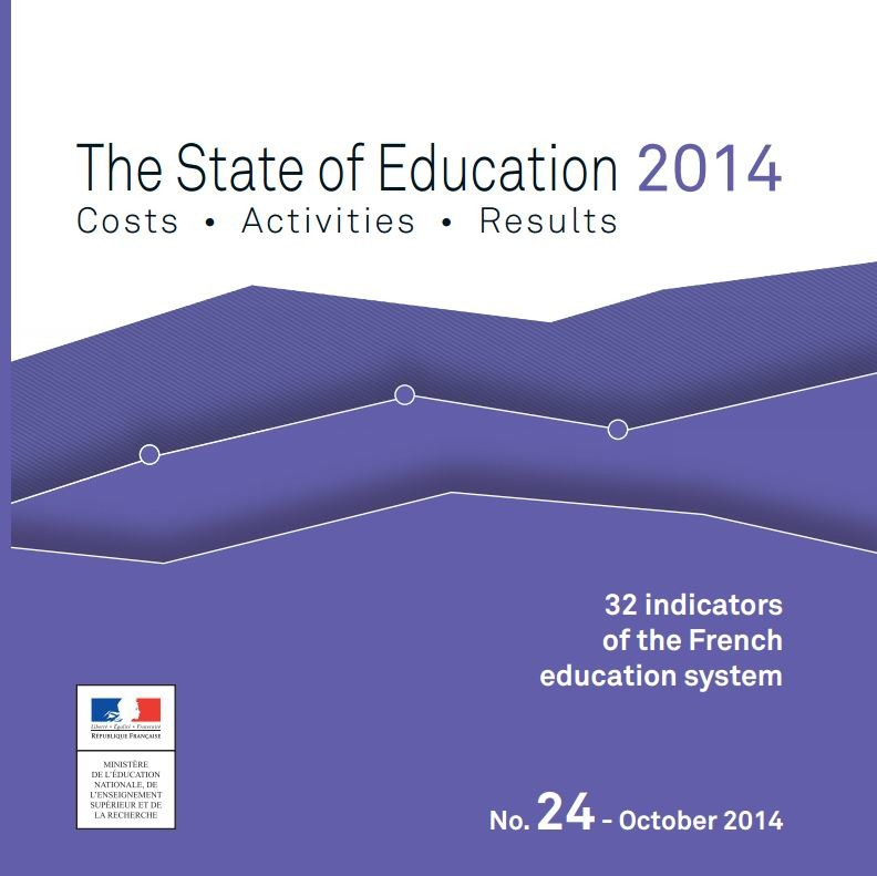 The State of Education 2014