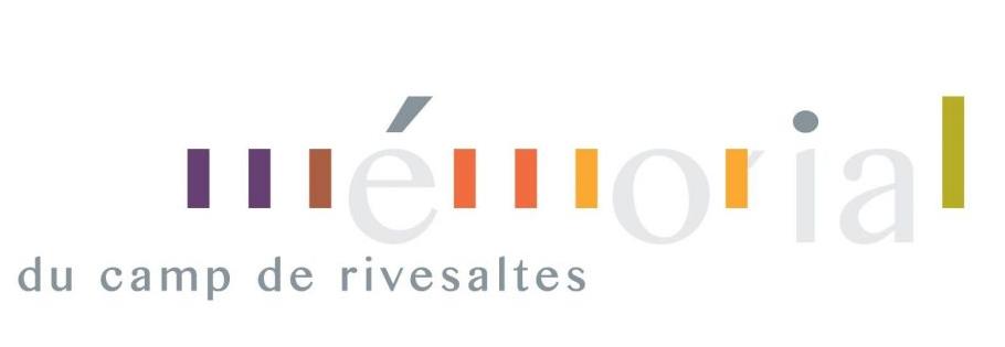 Logo Camp de Rivesaltes