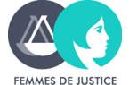 Logo Femmes de justice