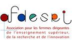Logo Afdesri