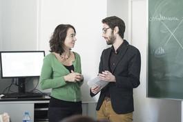 Devenir enseignant : une meilleure formation initiale et des parcours plus attractifs pour entrer dans le métier