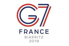 2019 : présidence française du G7 consacré à la lutte contre les inégalités