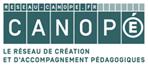 site du réseau Canopé