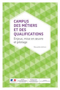 Guide - Campus des métiers et des qualifications - février 2017